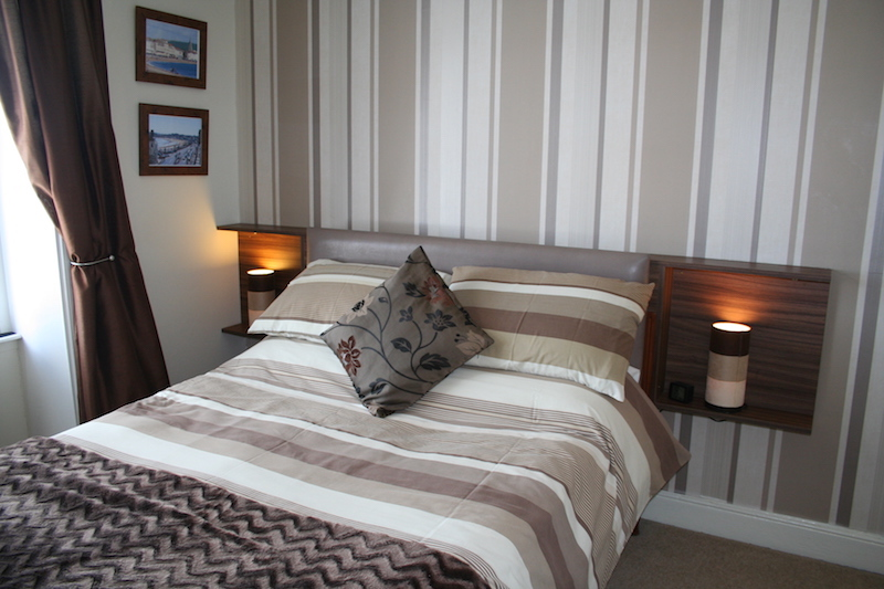 Weymouth Bay Double Room