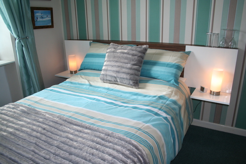 Bowleaze Double Room